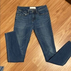 Paperdenim jeans